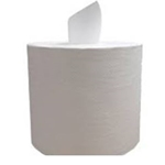 SEP 600-040 Paper Towel Center Pull 520 sheets per roll (6 per Case)