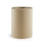 SEP 600-035 Paper Towel 350\\'\\' Brown  roll (12 per Case)
