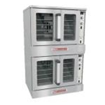 Southbend BES/27SC Electric Convection Oven Double Deck 208v / 1-ph