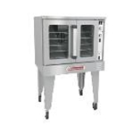 Southbend SLGS/12SC - SilverStar Convection Gas Oven (Single Stack)