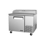 Turbo Air TPR-44SD Pizza Prep Table 44\