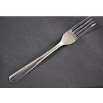 Winco 0002-05 Medium Windsor Dinner Fork