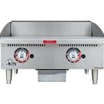 Star-Max 624TF Heavy Duty Gas Griddle 24\