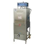 Insinger Commander 18-6 Dishwasher (With Booster)
