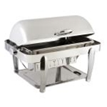 Bon Chef 10040CH Manhattan Chafer - 27 1/2\