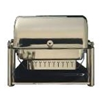 Bon Chef 11041D New Olympia Chafer - 27 1/4\
