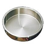 Bon Chef 12001 Food Pan - 15\