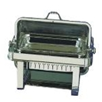 Bon Chef 12004CH Elite Chafer - 26\