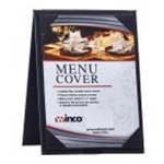 Winco LMTD-57BK - Menu Cover (Black)