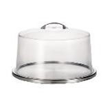 Tablecraft H820P - Low Profile Cake Plate (13\