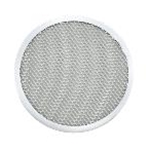 Winco APZS-7 - Aluminum Pizza Screen - 7\