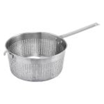 Winco SSS-3 - Stainless Steel Spaghetti Strainer - 8 1/2\