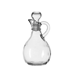 Presence Cruet/Stopper Glass, 10 oz., 980R