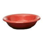 Homer Laughlin 459326 - Fruit Bowl 6 1/4 oz. (Scarlet)
