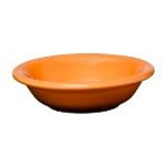 Homer Laughlin 472325 - Fruit Bowl 11 oz. (Tangerine)