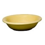Homer Laughlin 472320 - Fruit Bowl 11 oz. (Sunflower)