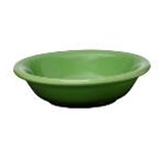 Homer Laughlin 472324 - Fruit Bowl 11 oz. (Shamrock)