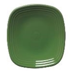 Homer Laughlin 921324 - Square Plate 7 3/8\