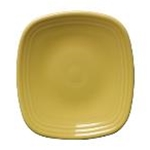 Homer Laughlin 921320 - Square Plate 7 3/8\
