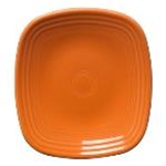 Homer Laughlin 921325 - Square Plate 7 3/8\