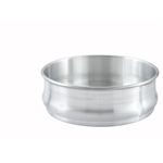 Dough Proofing Pan 96 Oz Alum
