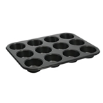 Muffin Pan 12 Cup Non-Stick