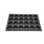 Muffin Pan 24 Cup Non-Stick