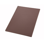 Cutting Board 12 X 18 Brown