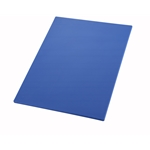 Cutting Board 12 X 18 Blue