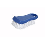 Cutting Board Brush Blue