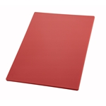 Cutting Board 12 X 18 Red