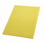 Cutting Board 15 X 20 Yellow