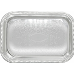 Tray Chrome-Plated 20 X 14\
