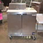 Used Bev-Air SPE48-8 48\