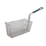 Fry Basket W/Coated Handle