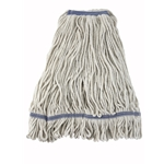 Mop Head,Loop End 24 Oz