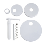 Condiment Pump Kit Plastic