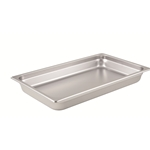 Steam Table Pan Full X 2\