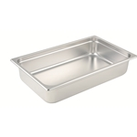 Steam Table Pan Full X 4\