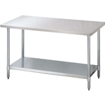 Stainless Steel Work Table, 24\
