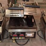 Used Star GR14TB 2 sided Grill 240v