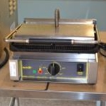 Used Sodir Grooved Grill