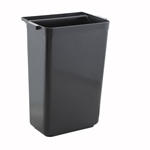 Trash Bin For Cart H/D