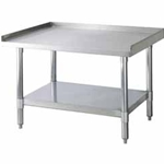Stainless Steel Equipment Stand, 30\