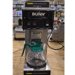 Used coffee maker automatic