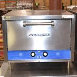 Used Bakers Pride P24 Countertop Pizza Oven 208v (s/n 63168)