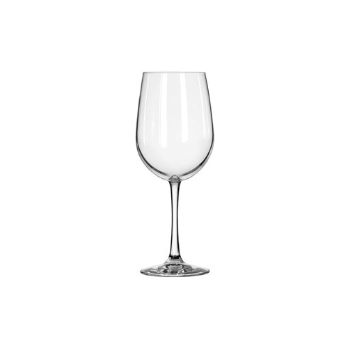 Libby #7504 Wine Glass 18 1/2 Oz