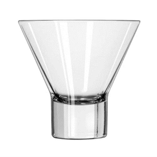 Libbey 11057822 Martini / Cocktail Glass - 7 5/8 oz. (1 Dozen Per Case)