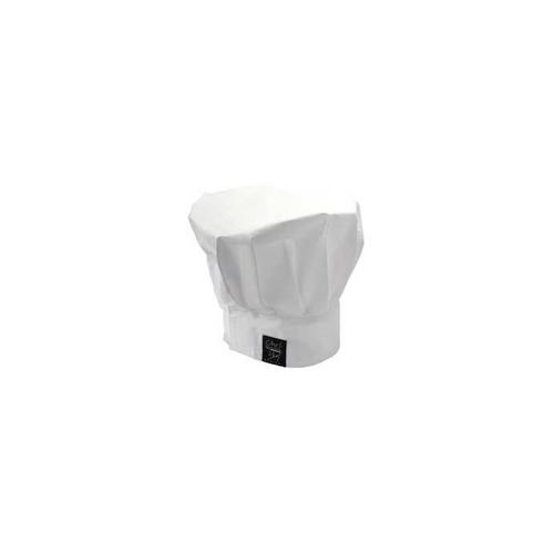 White Chef's Hat, 13