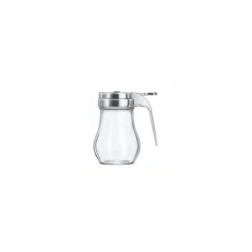 Dripcut Glass Syrup Dispenser 6 oz.